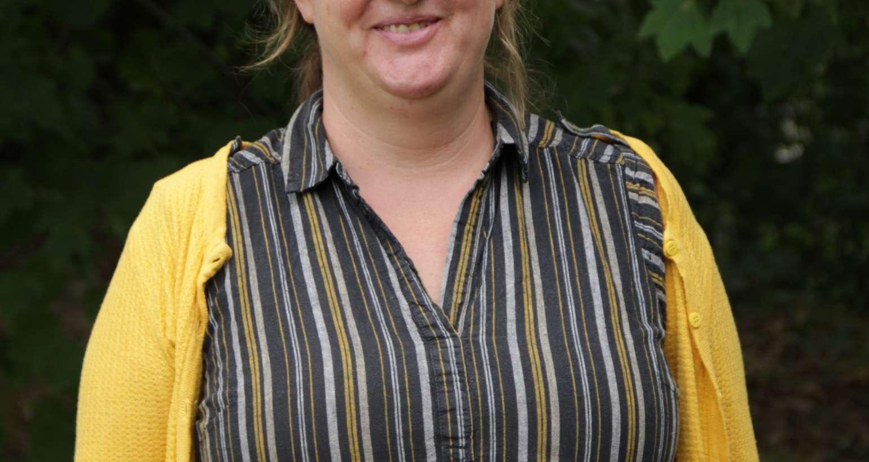 Cindy Spiessens