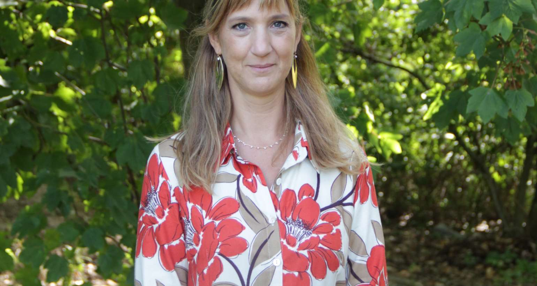 Nancy Van Sande
