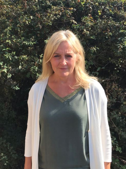 Gitta Cortebeeck