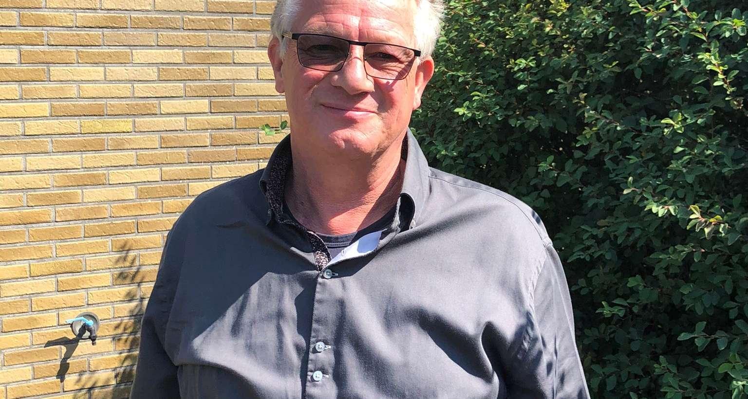 Gustaaf Van Den Bulck